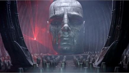 Le retour des extraterrestres comme aux jours de Noé?