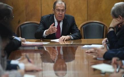 Moscou : le plan de paix de Trump défera tous les progrès réalisés sur lesujet