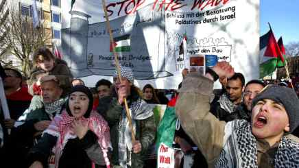 Les Pays-Bas reconnaissent Gaza et la Cisjordanie comme lieux de naissance officiels desPalestiniens