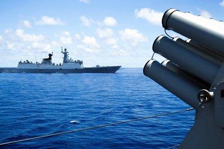 La Chine aurait testé l'arme la plus puissante de saMarine