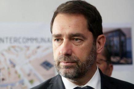 Christophe Castaner accusé d'avoir couvert des agressions sexuelles au sein de la policenationale