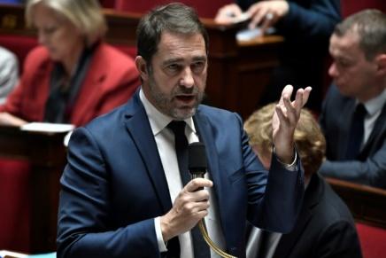 Les actes antisémites en hausse de 74% en France en 2018(Castaner)
