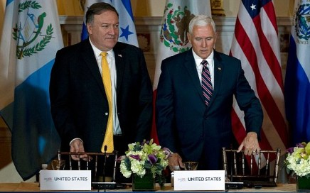 Washington présente à Varsovie sa vision du Moyen-Orient mais peine àconvaincre