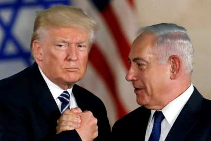 Trump: Netanyahou est « dur, intelligent, fort »