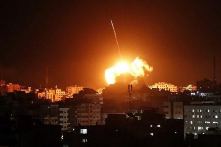 Israël et le Hamas se préparent à s'affronter à l'occasion de l'anniversaire de la » Marche du retour«
