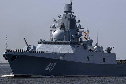 Un navire russe avec une «arme hallucinatoire» près de l'Écosse, la presse UKs'agite