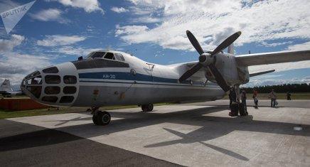Traité Ciel ouvert: un avion de reconnaissance russe survolera trois pays del'Otan