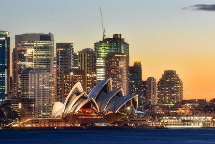 L'Australie vient de vivre son été le plus chaud et redoute un automne encoresec