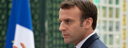 Élections européennes : Emmanuel Macron publiera le 5 mars une tribune dans les 28 pays del'Union
