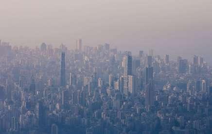 La pollution de l'air tue 2 fois plus qu'on ne lepensait
