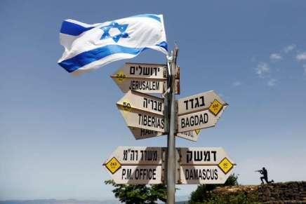 Pourquoi le plateau du Golan est-il au cœur du conflit entre Israël et la Syrie?