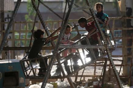 Irak : une ONG dénonce la torture d'enfants accusés d'appartenir àDaesh