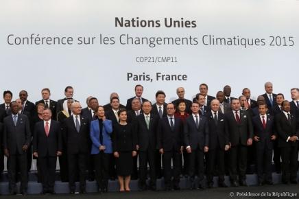 Climat : le montant astronomique dépensé en lobbying par les géants pétroliers depuis laCOP21