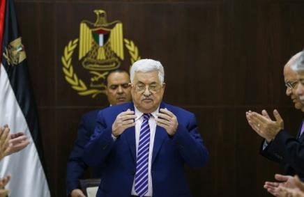 Abbas pourrait nommer un proche allié comme Premierministre