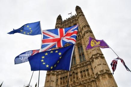 Les députés britanniques rejettent une 3e fois le Traité deBrexit