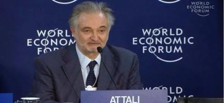 Attali prévient : « l'Europe est condamnée à être dépecée, saignée et assassinée»