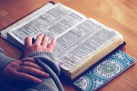 La Bible est-elle vraiment la Parole de Dieu?