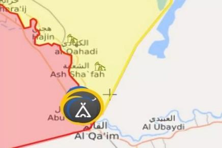 La coalition continue à supprimer les traces de ses liens avec Deach à Baghouz en usant de ses munitions les plus puissantes jamaisutilisés