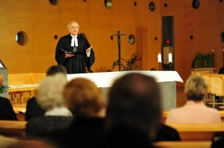 Autriche: L'Église protestante luthérienne ouvre la porte aux unionshomosexuelles