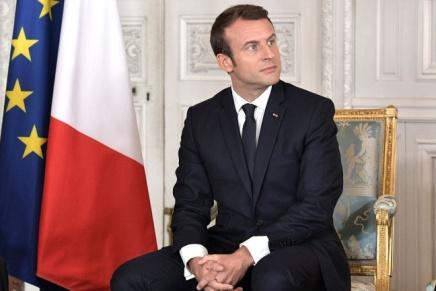 France : Emmanuel Macron ne souhaite pas changer la loi de1905