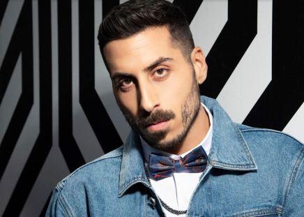 Kobi Marimi dévoile «Home», la chanson qui représentera Israël àl'Eurovision