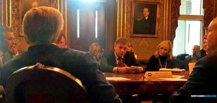 La Maison Blanche invite des évangéliques pour discuter du plan de paix de Jared Kushner au Moyen-Orient, mais aucun d'eux ne semble comprendre la prophétiebiblique