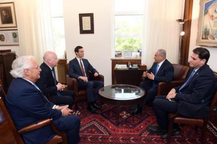 Conflit israélo-arabe: Washington promet à l'ONU un plan «très détaillé»