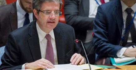 Haine d'Israël : alors que des roquettes ciblent des civils israéliens, la France à l'ONU défend leHamas