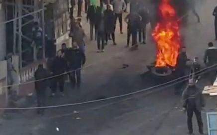 Gaza: un envoyé de l'ONU condamne la répression par le Hamas desmanifestations