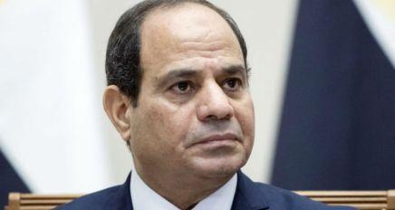 L'Egypte met en garde le Hamas: Israël va vous renverser et « nous ne lèverons pas le doigt»