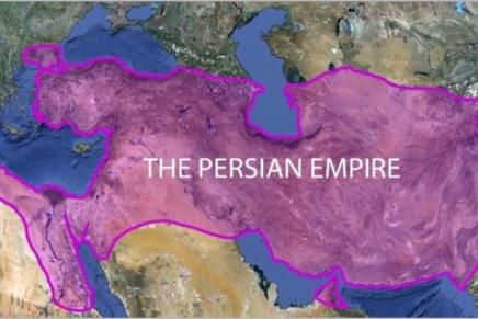 Le réveil persien