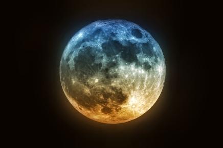 Une super-lune pour la fête de Pourim le 20mars