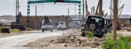 Syrie : les Forces démocratiques syriennes annoncent que le dernier territoire du groupe Etat islamique esttombé