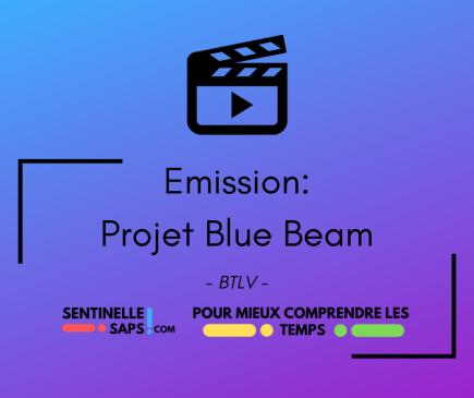 Projet Blue Beam