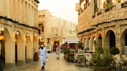 Le Qatar signe un accord avec une agence de l'ONU pour créer des emplois àGaza