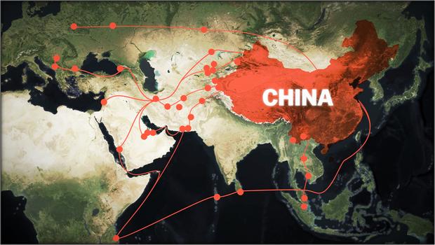 Le plan de 100 ans de la Chine pour devenir la superpuissancemondiale