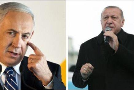 Erdogan attaque Netanyahou: « C'est un meurtrier d'enfants palestiniens, nous allons nous battre jusqu'à notre dernier souffle»
