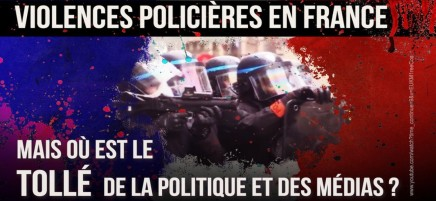 Médias et violences policières : aux sources du « journalisme de préfecture»
