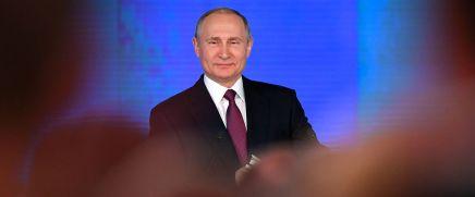 Comment Poutine verrouille internet enRussie
