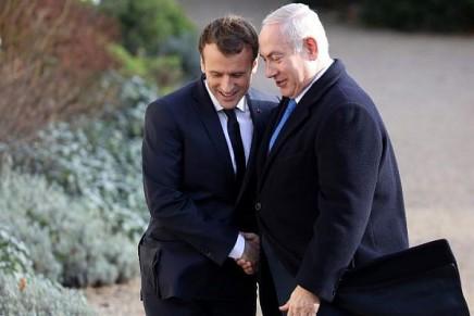 Rejet israélien d'une demande française de reprise du transfert fiscal àl'AP