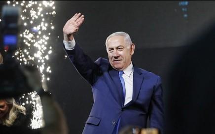Benyamin Netanyahou, vers un nouveau mandat de Premierministre