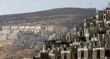 Netanyahou promet d'annexer les colonies israéliennes en Cisjordanie s'il estréélu
