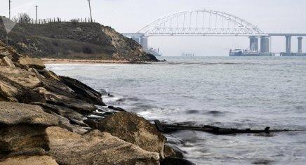 La Russie promet des mesures en cas d'apparition de navires de l'Otan près de sescôtes