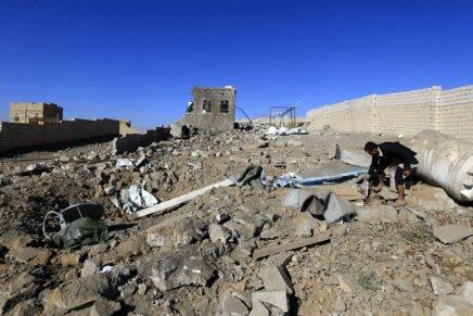 Guerre au Yémen : Paris dans l'embarras pour sa politique de vented'armes