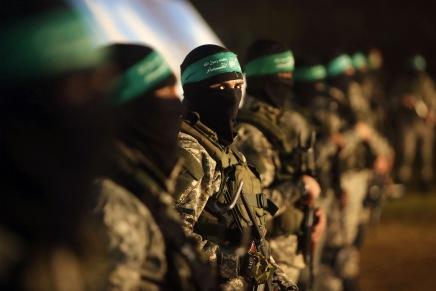 Le Hamas menace de perturber l'Eurovision dans unevidéo