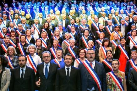 6% des Français pensent que le grand débat national est unsuccès