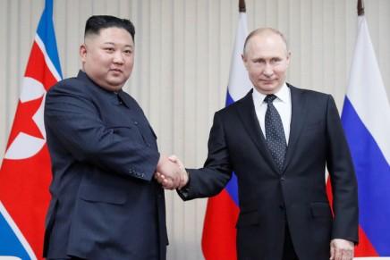 Poutine : la Corée du Nord prête à la dénucléarisation en cas de garanties sur sasouveraineté