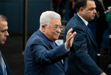 Abbas espère que les élections israéliennes apporteront lapaix