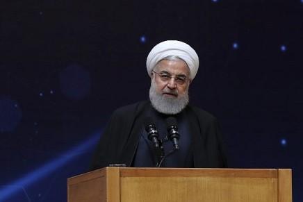 Rouhani : l'Iran prêt à négocier si les USA lèvent les sanctions ets'excusent