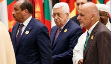 L'Arabie saoudite, les Émirats arabes unis et l'Égypte font pressions sur les dirigeants palestiniens pour qu'ils acceptent le plan de paix deTrump